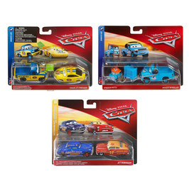 Cars Surtido 2-Pack