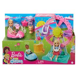Barbie Club Chelsea Parque de Diversiones