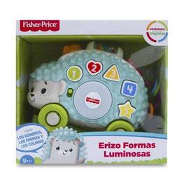 Linkimals Erizo Formas Luminosas Fisher Price
