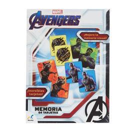 Memoria Marvel Avengers