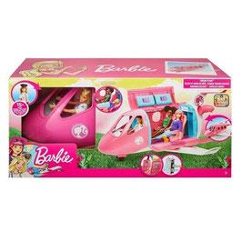 Jet de Aventuras Barbie Explora y Descubre