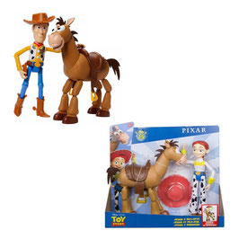 Toy Story Surtido Figuras Básicas 2-Pack