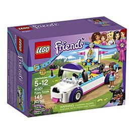 Desfile de Cachorros Lego Friends
