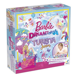 Turista Junior Barbie Dreamtopia