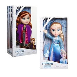 Surtido Muñeca Aventurera Frozen II