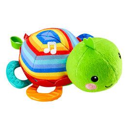 Tortuga musical del bebé Fisher Price