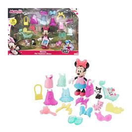 Minnie Mouse - Minnie Pet Fashion Show