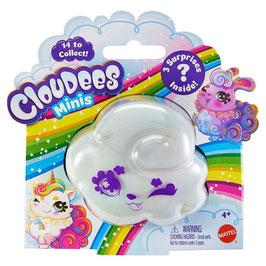 Cloudees Minis Mascota Sorpresa