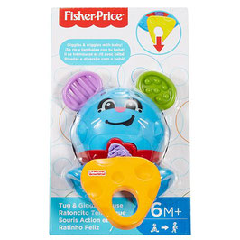 Fisher Price Ratoncito Tembeleque