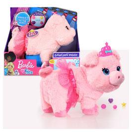 Barbie Pets Cerdito Bailarín