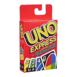 Games UNO Express