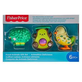 Animalitos Deliciosos Fisher Price
