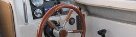 Gutschein für Motorbootausbildung  oder Segelbootausbildung