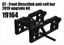XT 2019 Front Directlink anti-roll bar upgrade kit