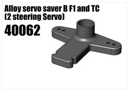 "Alloy servo saver part ""B"""