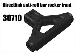 Directlink anti-roll bar rocker front