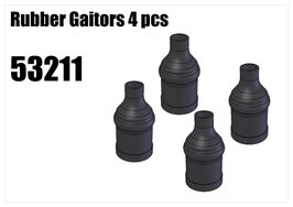 Ball driveshaft rubber gaitors 4pcs