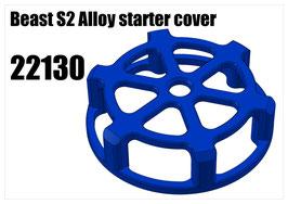 Beast S2 Alloy starter cover