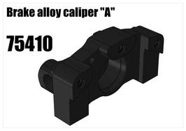 "Brake alloy caliper ""A"""