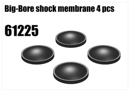 Shock's rubber membrane 4pcs