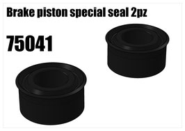 Brake rubber piston special seal 2pcs