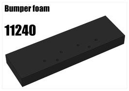 Bumper foam
