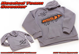 RS5 Team Hooded sweater