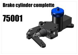 Brake cylinder complette