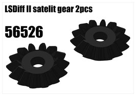 LSDiff II satelit gear 2pcs