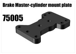 Brake Master-cylinder mount plate