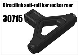 Directlink anti-roll bar rocker rear