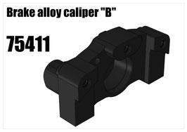 "Brake alloy caliper ""B"""