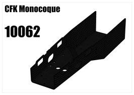CFK Monocoque