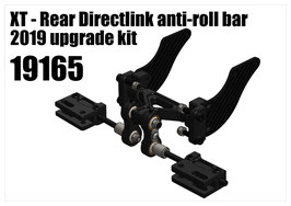 XT 2019 Rear Directlink anti-roll bar upgrade kit