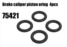 Brake caliper piston oring  4pcs