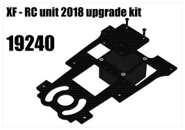 XF - RC unit 2018 upgrade kit