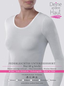 Langarmshirt / Unterziehshirt U