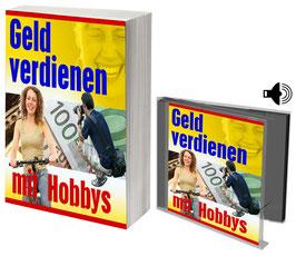 E-Book : Geld verdienen mit Hobbys