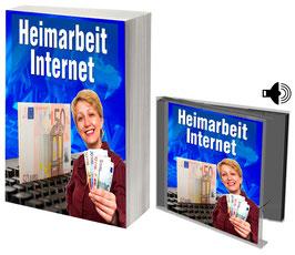 E-Book: Heimarbeit Internet - Online Geld verdienen von zu Hause