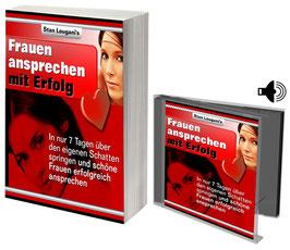 E-Book : Traumfrauen ansprechen mit Erfolg