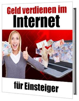 E-Book: Geld verdienen im Internet für Einsteiger