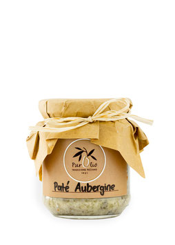 Paté Aubergine
