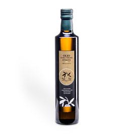 Olivenöl Extra Vergine - Mittelfruchtig