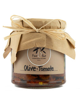 Olive Tomate MIX