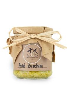 Paté Zucchini
