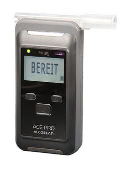 ACE Alcoscan Pro + 25 Mundstücke
