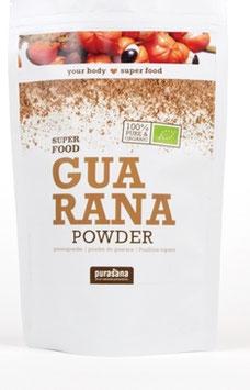 Poudre de Guarana - 100g