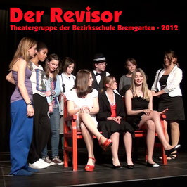Der Revisor (DVD)