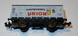 Güterwagen Roco Union ohne Verpackung