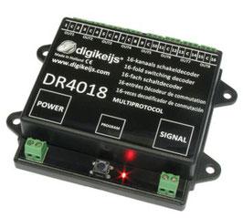 Digikeijs, DR4018 Neuwertig